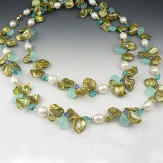 Gallery/Custom Design - Christine Jones Jewelry