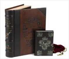 The Tales of Beedle the Bard, Collector's Edition (Offered Exclusively by Amazon): J. K. Rowling: 9780956010902: Amazon.com: Books