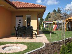 Villa Gracia Patince - http://www.1-2-3-ubytovanie.sk/villa-gracia