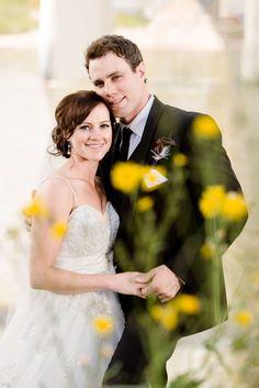Wedding Portraits | PHOTO SOURCE • ENV PHOTOGRAPHY