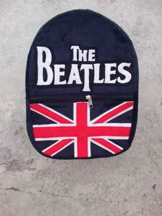 The Beatles Bandera