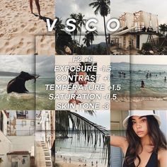 Free filter❕Back with this awesome , natural looking filter that works with anything to be honest. But especially for selfies I recommend… Instagram Themes Vsco, Feeds Instagram, Foto Instagram, Instagram Photo Editing, Vsco Pictures, Editing Pictures, Best Vsco Filters, Free Vsco Filters, Photography Filters