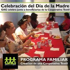Celebración del Día de la Madre 2012