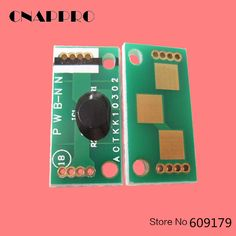 High Capacity MF652 MF752 Drum Chip For Olivetti D-Color MF 652 752 Image Unit Chips