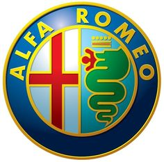 Alfa Romeo Automobiles S. is an Italian manufacturer of cars. Founded as A. on June 1910 in Milan, the company has been involved in car racing since and has a reputation for building expensive sports cars. The Alfa Romeo Alfa Romeo Spider, Alfa Romeo Mito, Alfa Romeo 156, Alfa Romeo Cars, Alfa Cars, Fiat Cars, Pagani Huayra, Logo Circulaire, Carros Alfa Romeo