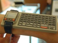Blast from the Past: Vintage Technologies That We No Longer Use | Webdesigner Depot
