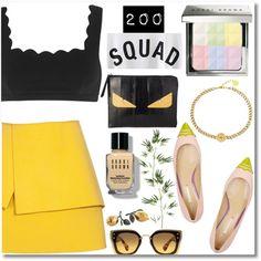 200 Squad Outfit Idea 2017