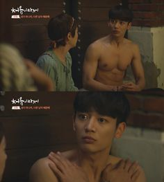 Watch Shinee's Choi Min Ho and Kim Min Jae in BECAUSE IT'S THE FIRST TIME on DramaFever.
