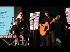 ▶ Hit Week 2013 Los Angeles 29/10 - Marco Mengoni - YouTube