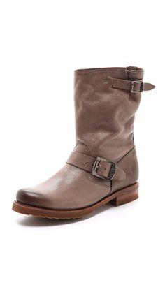 Frye Veronica Shortie Boots... love these