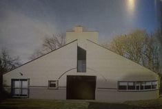 Dom Vanny Venturi, 1962-1965, Robert Venturi, Chestnut Hill, Pensylwania