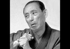 6代目三遊亭圓生『らくだ』-rakugo-