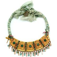 Verdeagua Alhajas - Collar Delicious