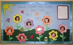 susan akins posted Christian bulletin board ideas to their -Preschool items- postboard via the Juxtapost bookmarklet. Bible Bulletin Boards, Easter Bulletin Boards, Christian Bulletin Boards, Preschool Bulletin Boards, Bullentin Boards, Toddler Sunday School, Sunday School Rooms, Sunday School Classroom, Sunday School Crafts