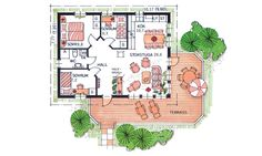 Borohus VITSIPPAN 79, Planlösning St G, House Plans, Quote, Dreams, How To Plan, Floor Layout, Quotation, Home Plans, House Floor Plans