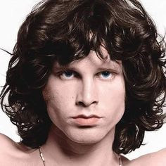 "Jim Morrison......WHAT A BEAUTIFUL PICTURE OF ""JIM........""JIM""  WE ALL MISS YOU DEARLY.......R.I.P"
