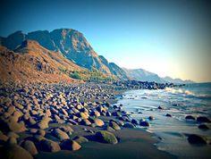 Seven secret Gran Canaria beaches Tenerife, Canarian Islands, Grand Canaria, Spain Holidays, Secret Places, Island Beach, Beach Scenes, Wonderful Places, Places To Travel