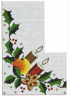 for xmas table cloth                                                                                                                                                                                 Mais
