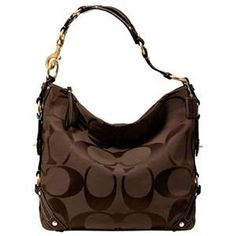 Coach Purses! Want!!