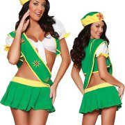 Sunshine-Cookie-Girl-Womens-Girl-Scouts-Sexy-Halloween-Costumes-0