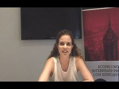 Beatrice | Intern Testimonial for Internship in China | The end of the internship #stageincina #Shanghai #InternshipChinaBeatrice | Stage in Cina | Marketing Assistant