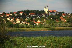 Magyarország legszebb tájai: Tihany - Messzi tájak Európa gyalogtúra | Utazom.com utazási iroda Budapest