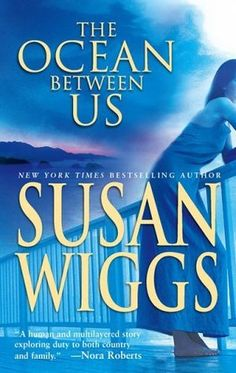 "The rest of the story, the continuation of ""The Story of Us,"" the Navy wife and her family, the giving of oneself for the sake of another's dreams.  A Great Book, as always with Susan Wiggs."