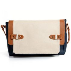 Bagsy Malone Women's Feisty Flap Sling Bag
