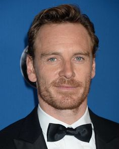 Michael Fassbender - 69th Annual Directors Guild of America Awards in Beverly Hills on February 4