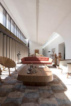 Gallery of Indigo Slam / Smart Design Studio - 2