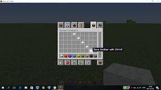 Minecraft snapshot 17w06a
