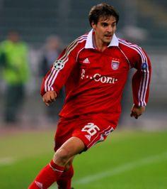 Sebastian Deisler - FC Bayern Munich