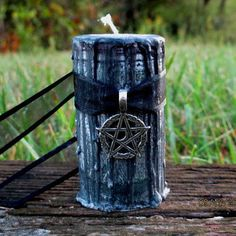 Hecate Candle  Goddess Hecate Candle  Wicca by MysticsRealm