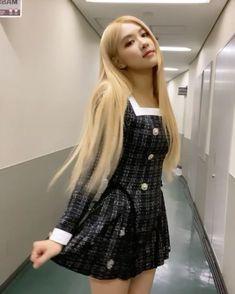 Best-dressed Korean celebs of the week: Jay Park, Blackpink's Rose and BTS' Jimin Kim Jennie, Rose Icon, Tokyo Dome, Blackpink Photos, Blackpink Fashion, Fashion Outfits, Korean Dress, Blackpink Jisoo, Kpop Outfits
