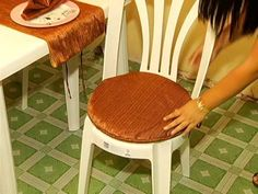 Image result for monoblock chair cover Set Cover, Stool, Chair, Image, Furniture, Home Decor, Decoration Home, Room Decor, Home Furnishings