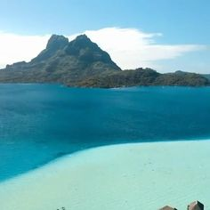 Bora Bora Pearl Beach Resort & Spa, Bora Bora, French Polynesia