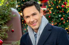 Michael Rady talks about a truly heartfelt holiday moment with his son.