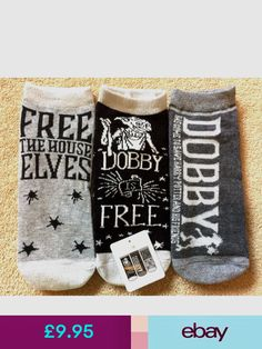 Harry Potter Modest Harry Potter Limited Edition Black And White Newspaper Print Primark Socks Available In Various Designs And Specifications For Your Selection