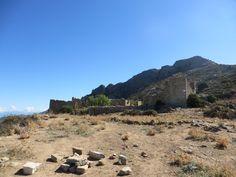 Hike Village d'Occi
