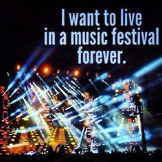 CMA Fest... For sure!