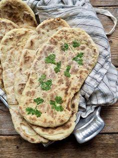 Frisk, Baking, Breakfast, Ethnic Recipes, Fancy, Cilantro, Morning Coffee, Bakken, Backen