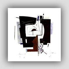 【今だけ☆送料無料】 アートパネル  抽象画1枚で1セット 白黒 モノクロ 図形 模様【納期】お取り寄せ2~3週間前後で発送予定