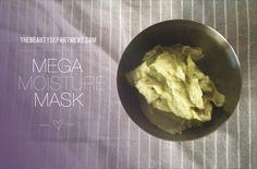 moisture mask for hair