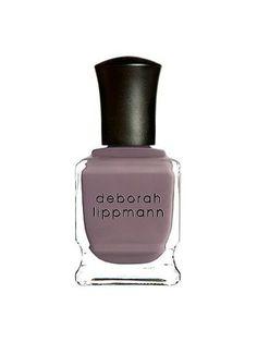 Deborah Lippmann nail polish in Love in the Dunes | allure.com