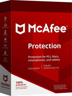 McAfee Total Protection Antivirus 2019 6 Years 1 Device For Win / Mac Password Cracking, Microsoft Office Online, Start Screen, How To Remove, How To Apply, Parental Control, Windows Operating Systems, 6 Years, Messages