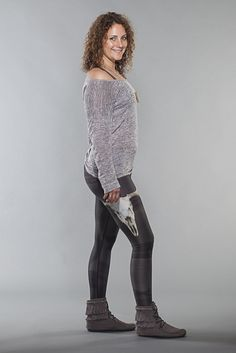 Deer Medicine Hot Pants (Teeki) from Superfun Yoga Pants.  $72 + tax and shipping as applicable.