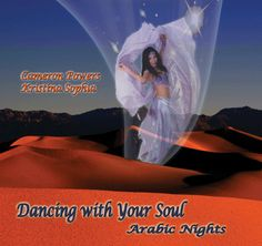 Meditation and movement music from the exotic modes and moods of the Oriental Middle East.