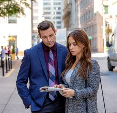 Its a Wonderful Movie - Your Guide to Family and Christmas Movies on TV: Crossword Mysteries: A Puzzle to Die For - a Hallmark Movies & Mysteries Original Movie starring Lacey Chabert, Brennan Elliott, and Barbara Niven Hallmark Mysteries, Murder Mysteries, Action Tv Shows, Family Christmas Movies, Lacey Chabert, Candace Cameron Bure, Movie Couples, Hallmark Movies, Original Movie