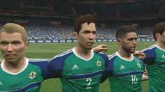 North Ireland vs New Zealand | International Friendly Match HD PC Gamepl...