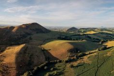 Shropshire Hills and Ludlow Visitor & Tourist Information
